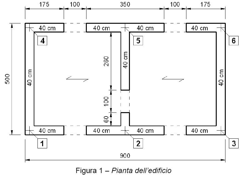 Fondazioni Per Edifici In Muratura.Esempio Di Sopraelevazione Di Una Costruzione Semplice In Muratura